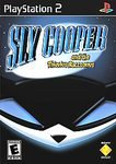 Sly Cooper And The Thievius Raccoonus - PlayStation 2 - Playstation 1 Ps2 Game