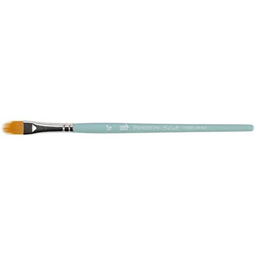 Princeton Art & Brush Select Synthetic Filbert Grainer Brush, 3/8-Inch Size: Filbert Grainer 3/8 PackageQuantity: 1, Model:FG-037, Office Accessories & Supply Shop
