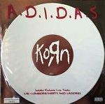 """Price comparison product image A.D.I.D.A.S. (10"""" White Vinyl)"""