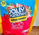 Jolly Rancher Hard Candy, Awesome Reds, 13 oz