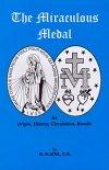 Miraculous Medal ebook