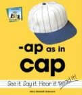 Ap As In Cap