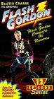 Flash Gordon Conquers the Universe [VHS]