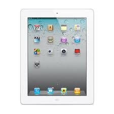 Apple iPad2 Wi-Fiモデル 32GB ホワイト
