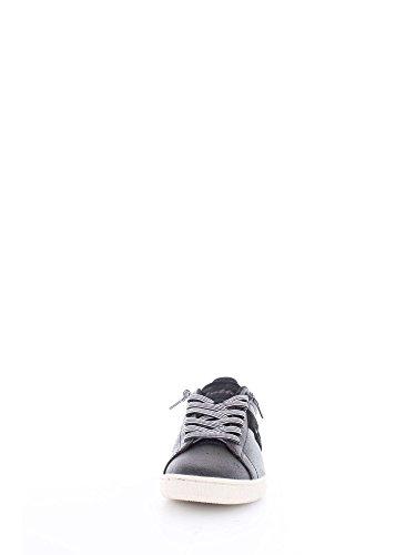 Sneakers 40 Uomo EU Pelle Leggenda Lotto Autograph Nero nR4IfPwxqB