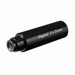 KPC-HD230CB HIGH RES. COLOR CYLINDER CAMERA With 3x Digital (High Res Colour)