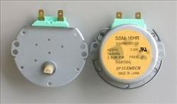 LG - Motor entrenamiento bandeja 21 V para Micro microondas LG ...