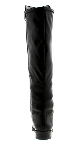 3 Uk Noires Charley Sizes Bottes Noir 9 Femmes Wynsors 0aRwqHx