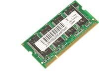 512MB DDR333 SODIMM 64MX8