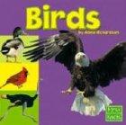 Birds, Adele D. Richardson and Adele D. Richardson, 0736826211