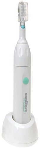 Sonicare QP3 Sonic Toothbrush - First Home Ramp