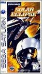 Solar Eclipse Sega Saturn