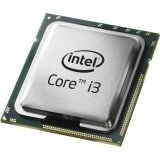 2.1GHz Intel Core i3-2310M Mobile Processor PPGA988 FF8062700999405 ()