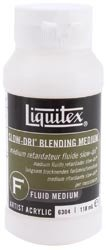 Reeves Liquitex Slow-Dry Blending Medium-4 Ounces (1-Pack) from Liquitex