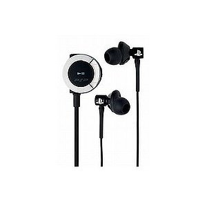 PSPgo In-Ear Headset