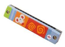 Sevi - 82268 - Instrument de Musique - Harmonica