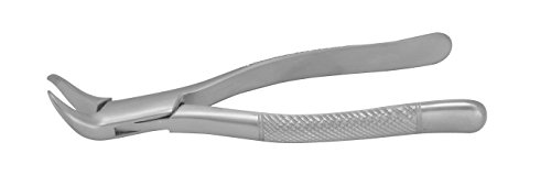 Hunza Dental 36-023 Extraction Forceps, #023, Universal C...