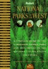 National Parks of the West, Fodor's Travel Publications, Inc. Staff, 0679030522