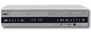 RCA DRC8312n DVD Recorder/VCR COMBO
