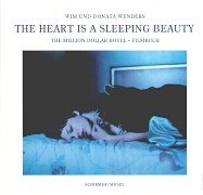 The heart is a sleeping beauty The-Million-Dollar-Hotel-Filmbuch