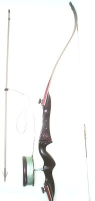 Bowfishing Package w/ PSE Kingfisher Recurve Takedown Bow Review