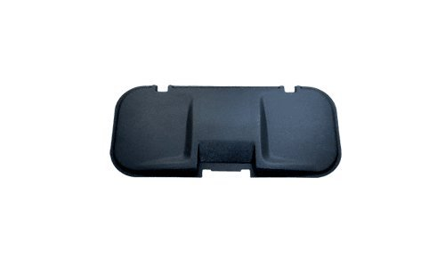 17 X 35 Sunroof (CRL/SFC 17 x 35 AutoPort Sunroof Gray Cool Shade)