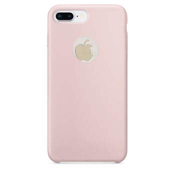 DAMAIS Funda para iPhone 7Plus, Silicona Carcasa Ultra Fina ...