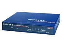 NETGEAR FR114P ProSafe Firewall Server