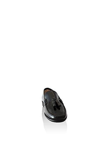 repitte Noir Homme Noir Mocassins 41 pour fB0qrxwf