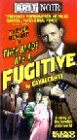 They Made Me a Fugitive [VHS]