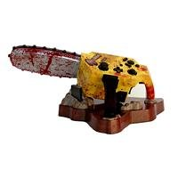 NUBY Resident Evil Chainsaw Controller