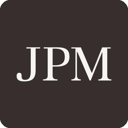 J P  Morgan Mobile