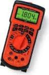 Multimeter analog/Digital 4000 count