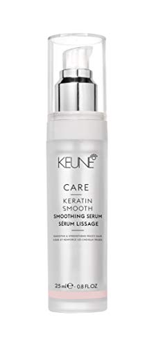 Keune Keratin Smooth Smoothing Serum 0.8 - Smooth Smoothing Serum