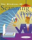 The Windows Scanning Book, Luisa Simone, 0471115827