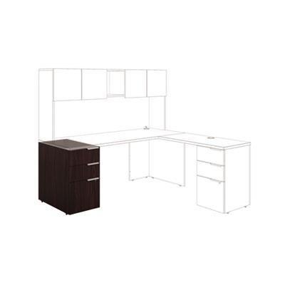 HONVSP30XN - HON Voi Box/Box/File Support Pedestal