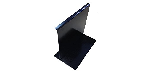 File Drawer Divider - Magnetic File Dividers/ Followers (7-1/2