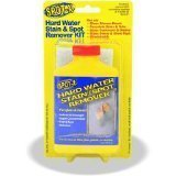 Spot-X Hard Water Stain & Spot Remover