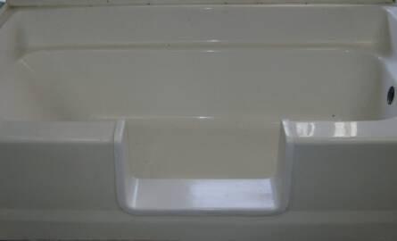 shower insert kit - 6