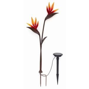 Bird Of Paradise Garden Lights