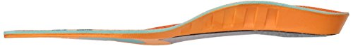 New Balance Insoles 3810 Ultra Support Shoe Insoles, Orange, Medium/M 9-9.5, W 10.5-11 D US by New Balance (Image #2)