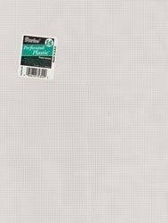Bulk Buy: Darice Plastic Canvas 14 Count 8 1/4