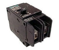 Siemens BQD220 20-Amp Double Pole 480Y/277V AC - 125/250V DC 14KAIC Bolt in Breaker