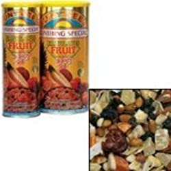 Fantasy Fruit Mix For Cockatiels & Lovebirds