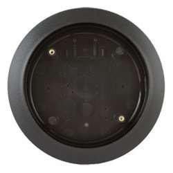 BEA 10BOX6RNDFM 6'' Round Flush Mount Push Plate Box