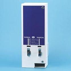 HOSED125 - Hospeco ED1-25 E Vendor Sanitary Napkin/Tampon Dispenser