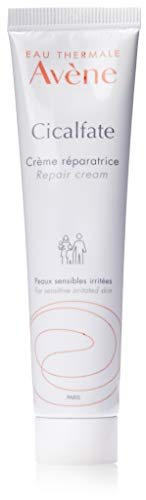 Eau Thermale Avene Cicalfate Restorative Skin Cream , Optimal Healing, Reduce Appearance of Scars, 1.3 ()