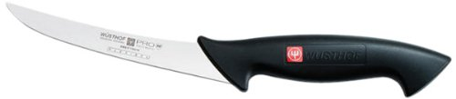 Wusthof Pro Semi-Stiff Curved Boning Knife, 6-Inch by Wüsthof