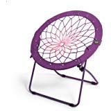 Bunjo Bungee Chair Purple to Pink