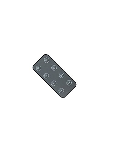 HCDZ Replacement Remote Control For BOSE Portable Digital Music Sound Speaker System N123 by HCDZ